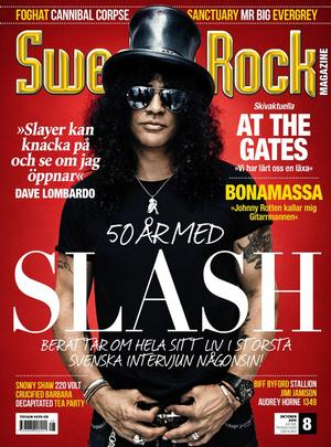 SRM #8/2014